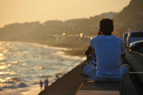 寂しいとき、寂しさをなくすコツ