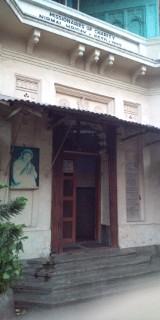 インド マザーハウスでの体験② 「死を待つ人の家」での出来事