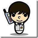 有料の電話相談 初回 1時間=6000円、1時間30分=9000円です!