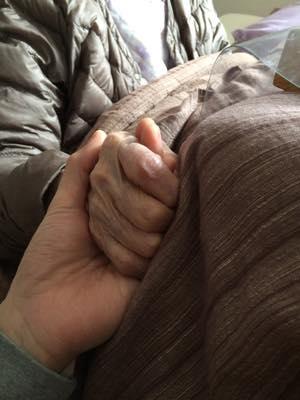 大好きな祖母が亡くなりました、その時の不思議な体験と人生で1番大切なこと(大切な人との死別の乗り越え方)
