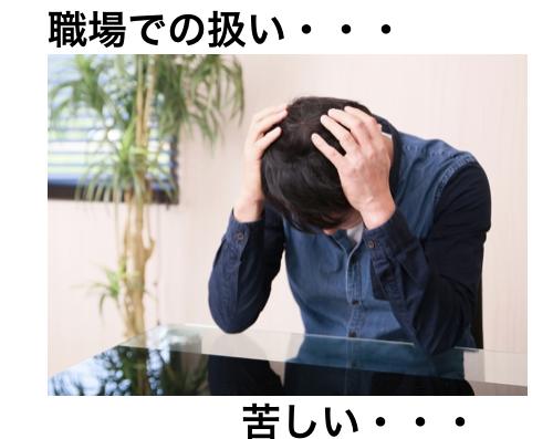 職場で注意ばかりされて苦しい時の考え方(あなたはそのままで素晴らしい)